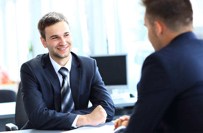 meeting lawyer