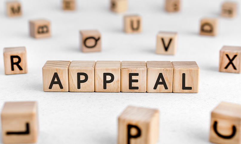 APPEAL-PROCESS