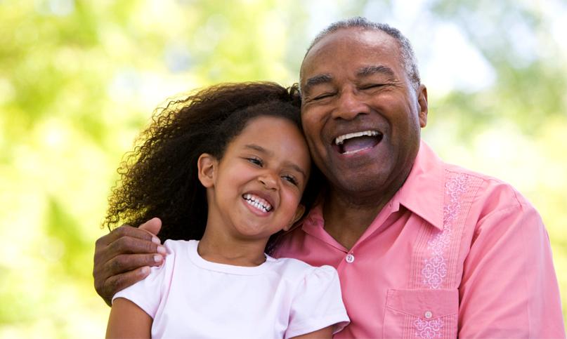 PARENT-AND-GRANDPARENT