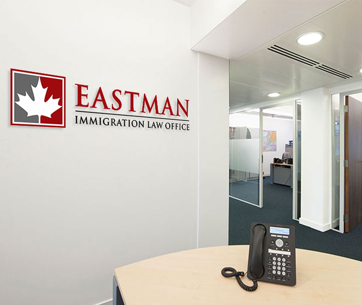 EASTMAN LAW OFFICE